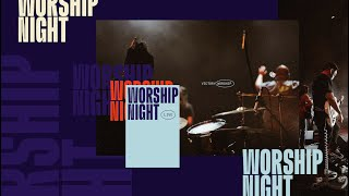Victory Worship | Worship Night 2021 with Victory Alabang | February 2021