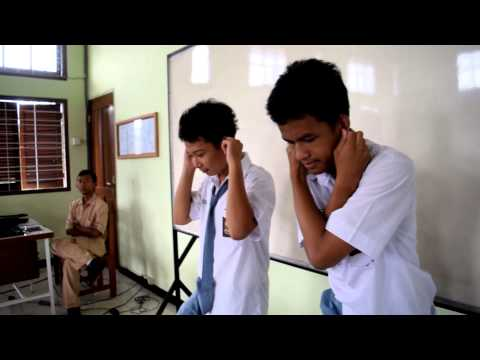 Bondan Prakoso & Fade2Black - Kita Selamanya (Music Video Cover) by CESIO SMADA