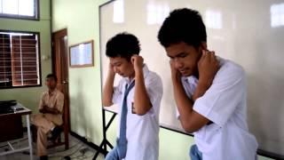 Bondan PrakosoFade2Black Kita Selamanya by CESIO SMADA
