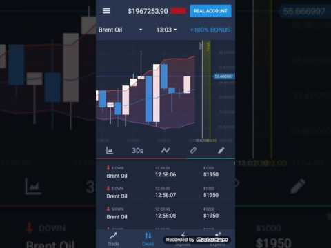 🔥How to trade on ExpertOption with Brent Oil🔥