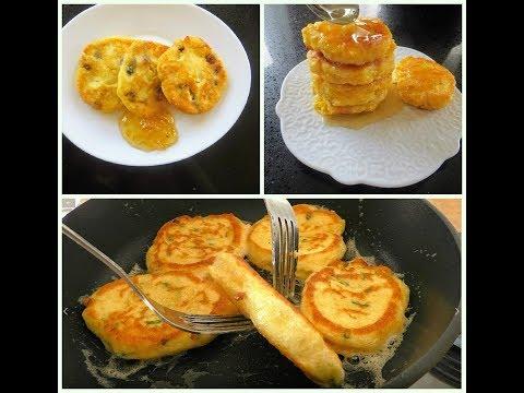 НОВЫЕ рецепты. Сметут со стола за минуту, настолько вкусные оладьи / ТРИ идеи для завтрака