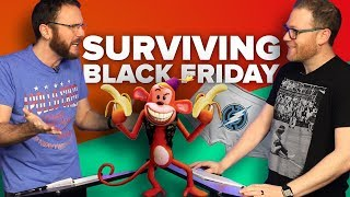 Black Friday deals we