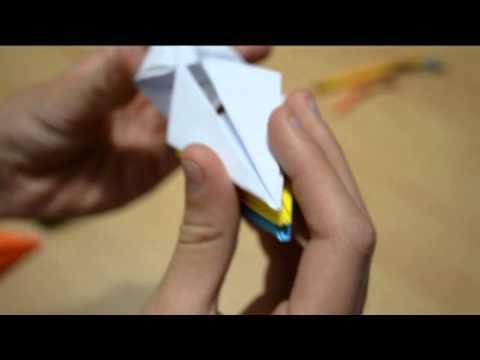 cerc origami