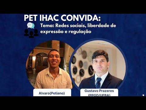 PET IHAC CONVIDA