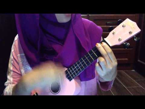 What Can I do - The Corrs (ukulele cover)