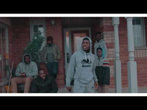 Lord Badu - Brickyard Way [Offical Video]