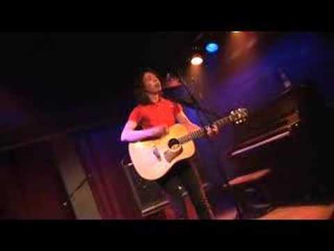 Johanna Zeul live at