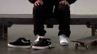 DVS Daewon Song in NEW SHOES OR NO SHOES