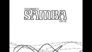 Tom Zé - Estudando o Samba (1976)