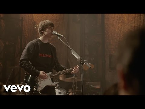 Jake Bugg - Lightning Bolt (Live) - Vevo @ The Great Escape 2016