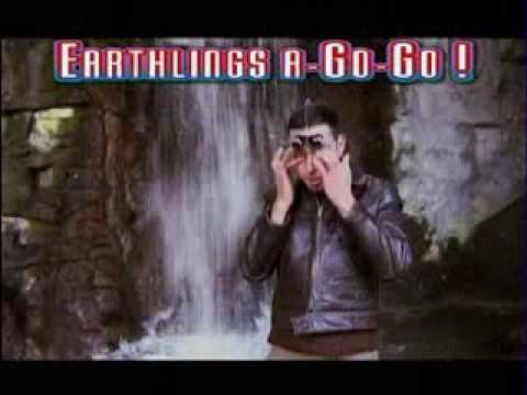 Earthlings A-Go-Go !