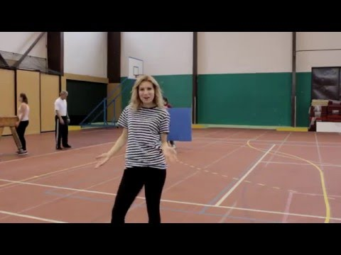 Tělesná výchova - Buňková, Hemžalová