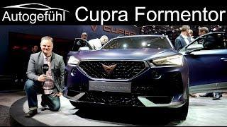 Cupra Formentor REVIEW - the next Cupra? - Autogefühl