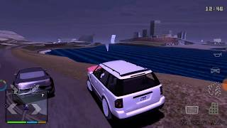GTA 5 Real Gameplay in Android 2018