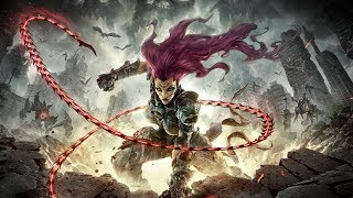 DARKSIDERS 3 #NowPlaying On PC: Fury Is Fire - HipHopGamer #LogitechG