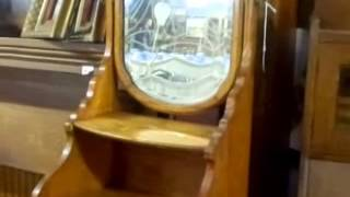 5-4-14 Antique Auction Walk Thru