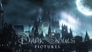 Dark Souls III [Лучник] - 1. Понтифик Салливан