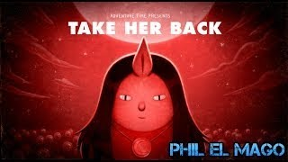 Adventure Time Stakes Part 6 Take Her Back (Clip 3)