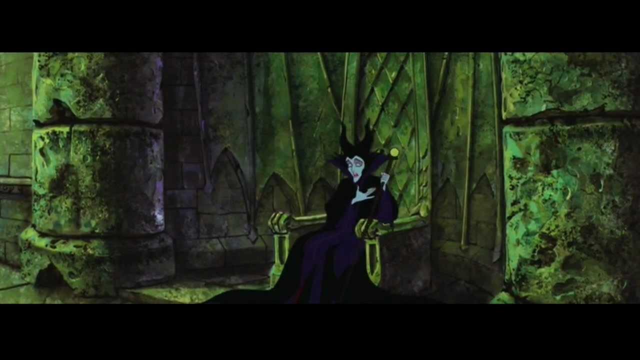 (HD) Sleeping Beauty S...