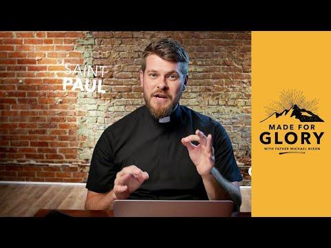Made for Glory // Saint Paul