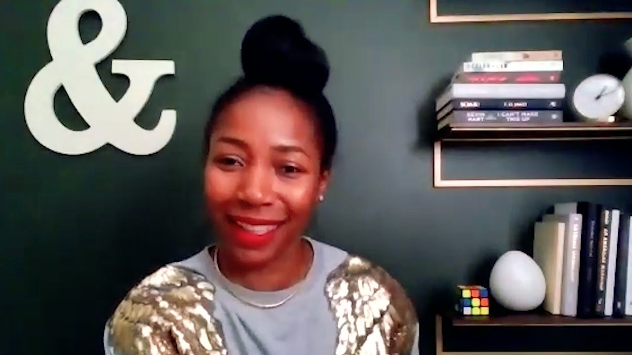 Staying Rooted, Creating Access, and Loving Sisterhood with Beattra Wilson
