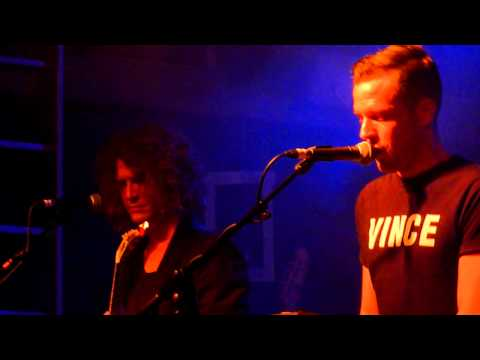 THE KILLERS Change Your Mind   Under The Gun   Relentless Garage   London 23 06 2013