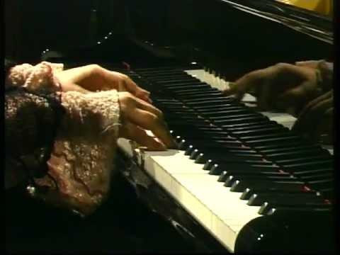 Antony Hegarty, Cripple and the starfish    solo piano