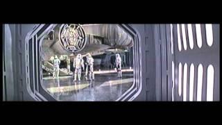 Star Wars Episode IV: A New Hope - Alternate Ending