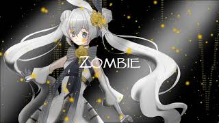 ZOMBIE - Eleanor Forte (SynthV cover by Pudding Kingdom )