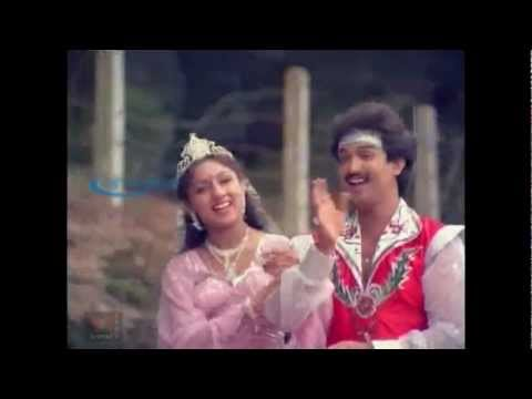 Hey I Love You (Unnai Naan Santhiththaen - 1984)