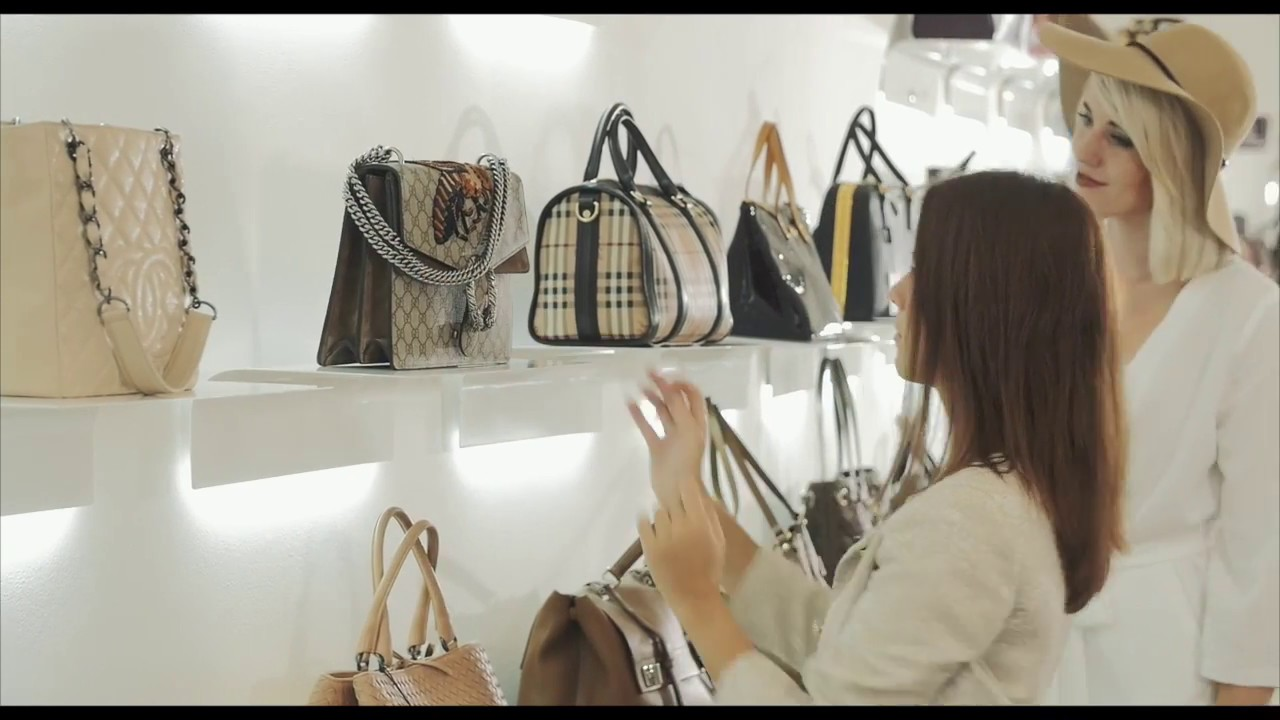 Luxury Bags Second Chance For Handbags And Accessories