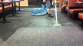 Commercial carpet cleaning in Phoenix AZ