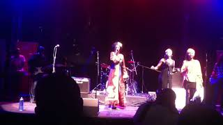 Binti Afrika Access Denied pt 1 World Music Day 2018