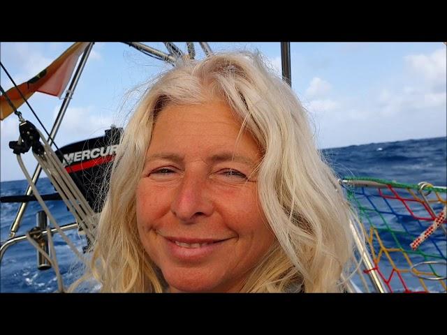 #11 Segeln Atlantiküberquerung Segelpiraten Kanarische Inseln nach Cap Verden