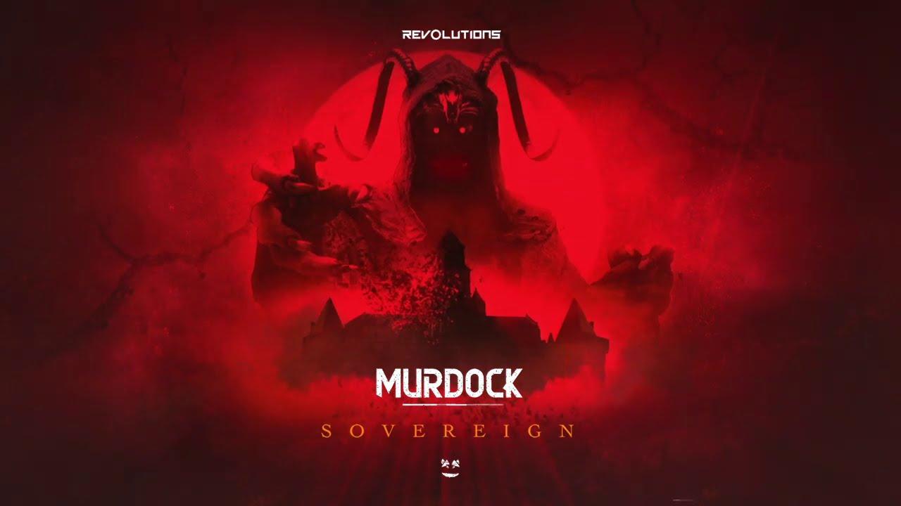 Download Murdock - Sovereign [GBR115]