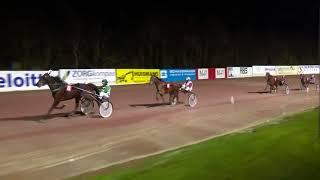 Vidéo de la course PMU PRIX XAVIER ROUET