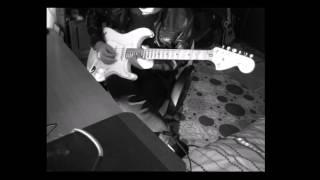 Haluk Levent ~ Elfida Gitar Solo
