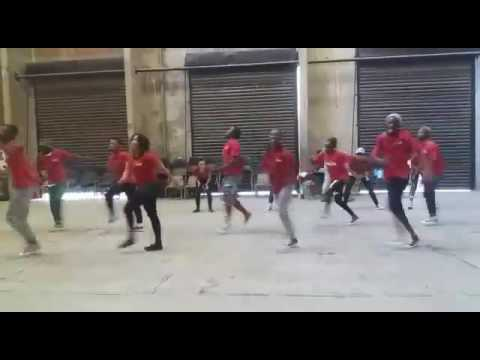 Africa's Finest Dance Group - Equipped Dance Academy