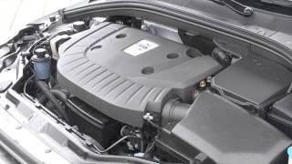 рассказ Volvo XC60