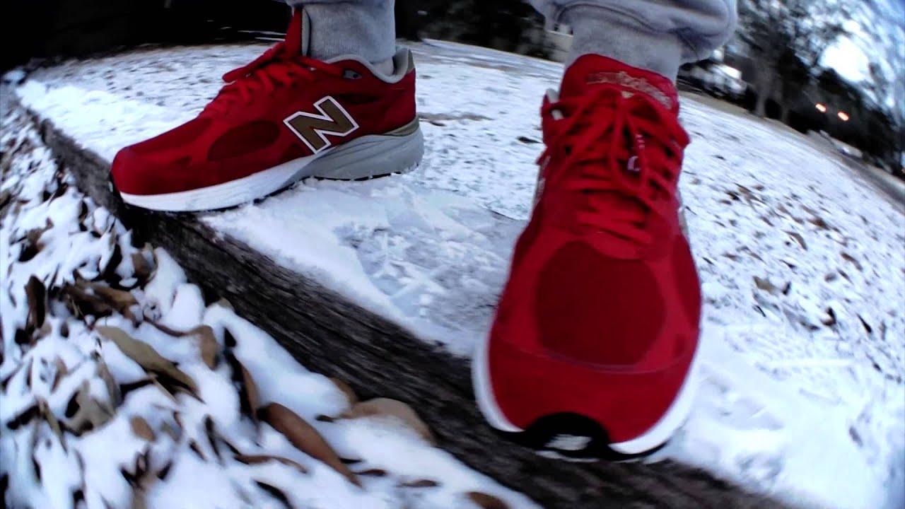 new balance custom mens red new balance shoes
