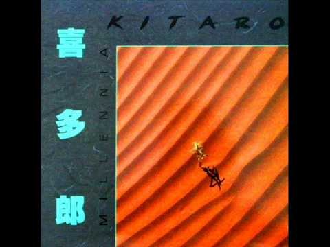 Kitaro - Bridge of Freedom (Jiyu Eno Kakehashi)