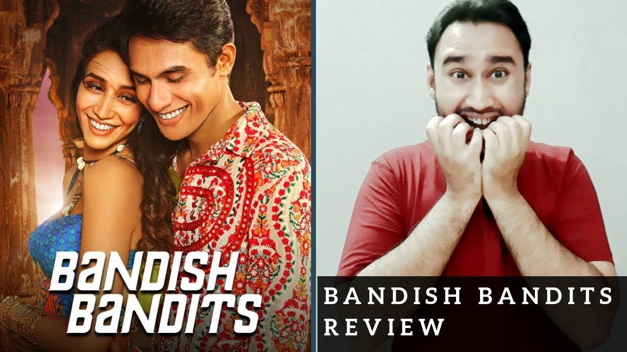 Bandish Bandits Review   Amazon Original   Bandish Bandits Web Series Review   Faheem Taj