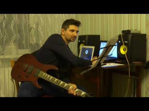 Audition for Lime Music Entertainment Yevhenii Iladii part 1