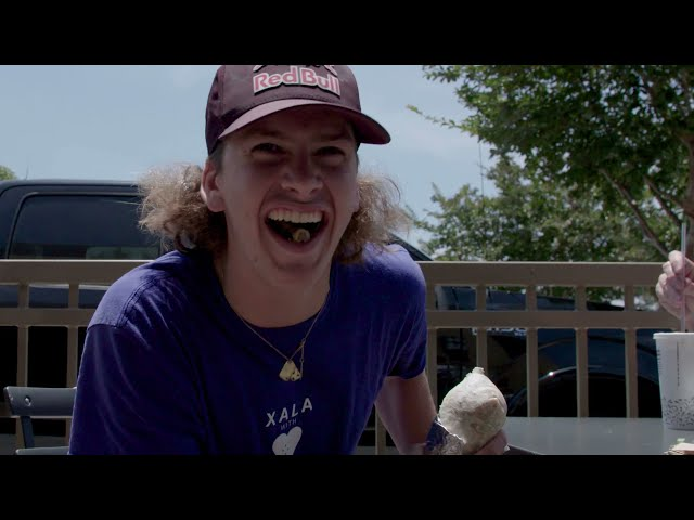 Getting To Know Jagger Eaton