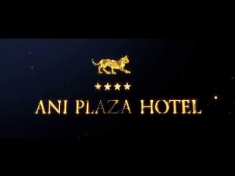 Армения. Ани Плаза Отель Ереван