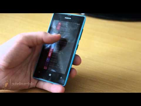 Videoarvostelu: Nokia Lumia 520