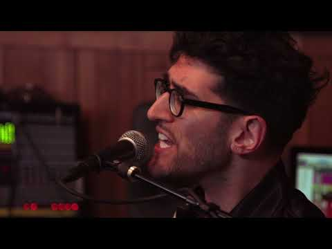 "Chromeo, ""Jealous"" - Original Tracks"