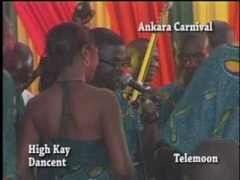 Abass Akande Obesere   Ankara Carnival   Official Video  Pt 2