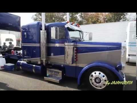 Large car magazine Southern Classic Truck Show part3