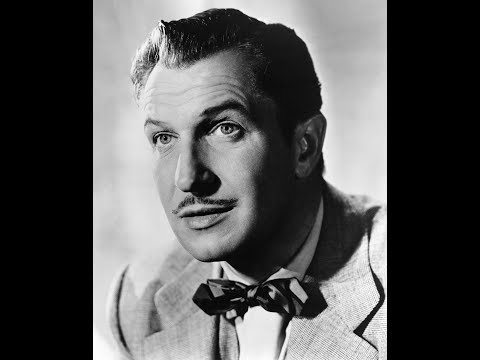 Deaf becomes you (Edgar Allen Poe)  DeafboyOne ft Vincent Price